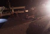 Tai nạn thảm khốc, 3 người chết, 7 người bị thương