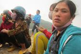 Phát hiện thi thể ngư dân trôi dạt trên biển gần 1 tháng