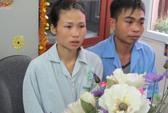 Tổ chức cưới trong bệnh viện trước khi cô dâu đại phẫu tim