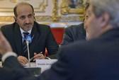 Phe đối lập Syria chịu tham gia hòa đàm