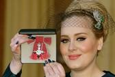 Nghỉ cả năm, Adele vẫn là ca sĩ giàu có