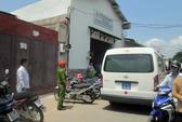 Nổ khí tại xưởng sản xuất nước đá, 1 người chết