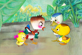 Rạp chiếu phim hoạt hình đầu tiên ở Việt Nam chiếu miễn phí