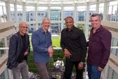 Chi 3 tỉ USD, Apple sở hữu Beats