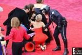 """Jennifer Lawrence lại """"vồ ếch"""" ở Oscar 2014"""