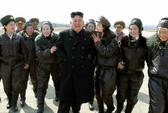 Kim Jong-un sẽ