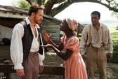 Nước mắt rơi sau công bố đề cử Oscar 2014