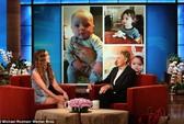 Megan Fox hé lộ về con trai