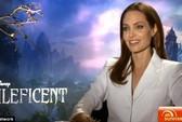 Angelina Jolie yêu cuồng nhiệt nước Úc