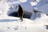 Thêm hai hố bí ẩn khổng lồ ở Siberia