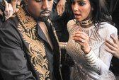 Kim Kardashian bị
