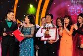 Giọng ca Huyên Chí Bình đăng quang Tiếng hát mãi xanh 2014