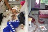 Giáo viên Trung Quốc đánh học trò chấn thương sọ não