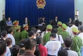 Từ tố cáo tại tòa, bắt 2 công an Bắc Giang