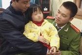 Hà Nội: Giải cứu thành công bé gái 4 tuổi bị bắt cóc giữa ban ngày