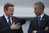 Obama hoài nghi lệnh ngừng bắn, vẫn gia tăng trừng phạt Nga
