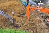 Khởi tố vụ vỡ đường ống nước sông Đà