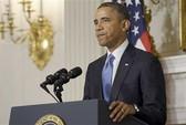 Thỏa thuận hạt nhân Iran có hiệu lực từ ngày 20-1