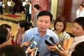 """Bộ trưởng Đinh La Thăng """"bác"""" thông tin Nhật Bản ngừng ODA"""