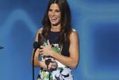 "Sandra Bullock, Justin Timberlake ""càn quét"" giải People's Choice"