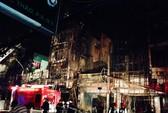 Vụ cháy đêm 30-12: Cảnh giác chập điện từ các điểm karaoke