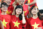 Nhìn lại khoảnh khắc đáng nhớ của U19 Việt Nam trên sân Mỹ Đình