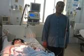 Nữ sinh tử vong sau va chạm với xe CSGT