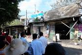 Cháy rụi ki-ốt tạp hóa khiến gia đình 5 người thương vong