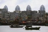 Triều Tiên giữ tàu cá và 6 thuyền viên Trung Quốc