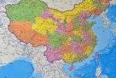 Trung Quốc biến