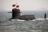 Tàu ngầm Trung Quốc