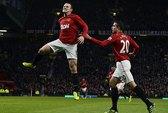 """Rooney trở lại """"ám"""" Man City"""