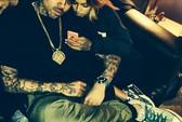 Chris Brown hết lời khen ngợi bạn gái gốc Việt