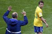 Dân cá độ thắng đậm nhờ đoán đúng tỉ số trận Đức - Brazil
