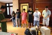 Bắt nhóm người Đài Loan lừa qua điện thoại