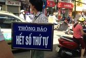Hà Nội: Phát oải vì chen nhau tiêm vắc-xin