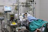 Bệnh nhân cúm A/H1N1 thoát chết sau 3 tháng nằm viện