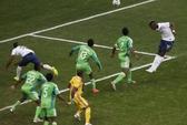 Bóng đá Nigeria bị FIFA cấm vận