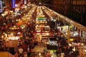 Hòa mình vào đời sống chợ đêm xứ Đài