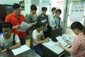 Thi ĐH, CĐ tại TP HCM giảm 60.000 thí sinh