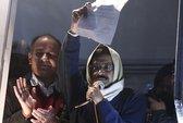 Thủ hiến chống tham nhũng của Delhi từ chức