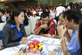 ĐH Kinh tế TPHCM xét tuyển theo 3 tổ hợp môn thi