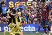 Di Maria xuất sắc hơn Messi ở ngoài Argentina