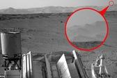 NASA giải thích loạt ảnh nghi UFO trên sao Hỏa