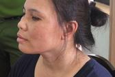 Bắt nữ đồng phạm trộm tại UBND TP Tam Kỳ