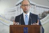 Ukraine: Quốc hội không cho thủ tướng từ chức
