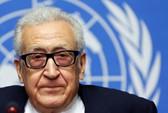 Xin lỗi người dân Syria vì đàm phán hòa bình bế tắc