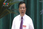 Bộ trưởng Tài chính: Việt Nam vay của Trung Quốc không nhiều
