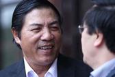 Ông Nguyễn Bá Thanh bất ngờ dự toà xử bầu Kiên