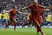Fan Arsenal đâm chết fan Liverpool sau trận thua 1-5!